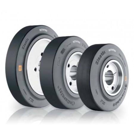 Фрикционные колёса и кольца ROTAFRIX® - friction rings
