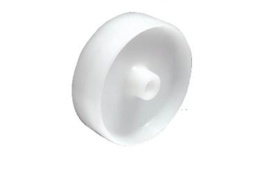 PN Полиамидное колесо для малых нагрузок
