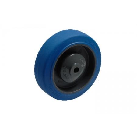PR Колесо для транспортных ящиков, протектор Performa для малых нагрузок