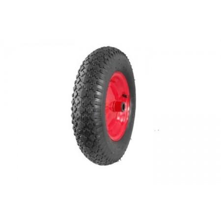 WSM Пневматические колёса на металлической ступице