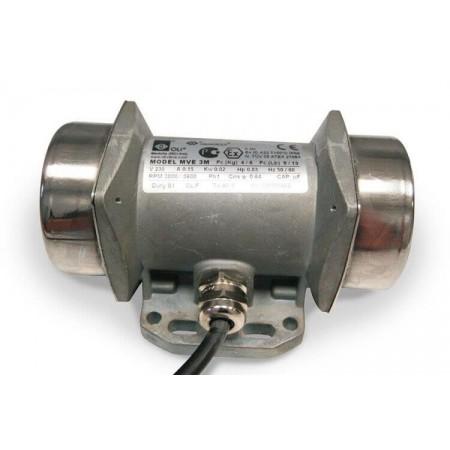 MICRO 3/3 M площадочный вибратор