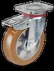 промышленные колесные опоры